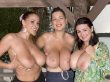 Hot Tub Hotties