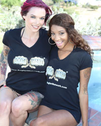 Anna Bell Peaks And September Reign