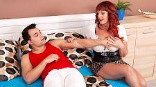 Beau's knob rehab